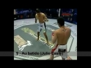 TOP 15 необычных ударов в MMA TOP 15 unordinary strikes in MMA