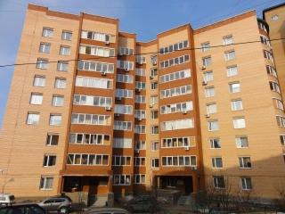 Сдам двухкомнатную квартиру в Центре города Уфа.