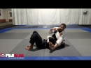 TRAVIS STEVENS BEST WAYS TO GET AN ARMLOCK HIDDEN SECRETES