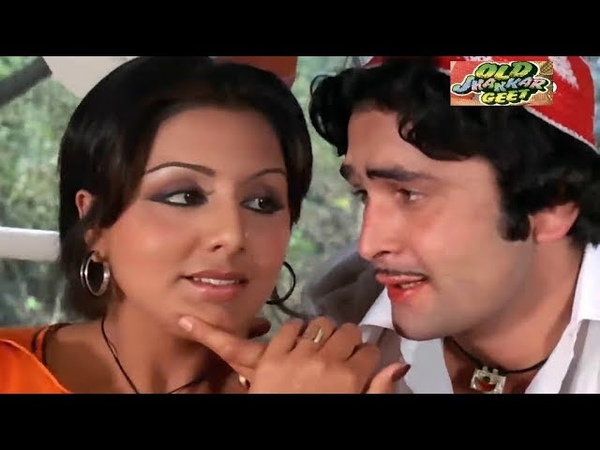 Humko Tumse Ho Gaya Hai Jhankar HD - Amar Akbar Anthony (1977), HDTV songs from SAADAT