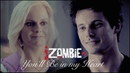 IZombie You'll Be in my Heart