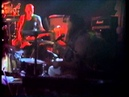 Bill Ward band live I ROCK Nightclub Detroit 1997 Drummer from BLACK SABBATH