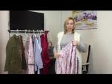 Обзор и примерка новой коллекции одежды Фаберлик Виват романтика!