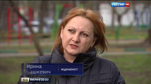 Вести 20:00 • Факельные шествия и призывы к насилию: Одесса живет, как под фашистской оккупацией