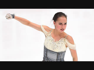 Alina Zagitova Short Rostelecom No Comments 2018 11 16