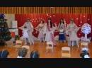 Танец с мамами (старшие группы)