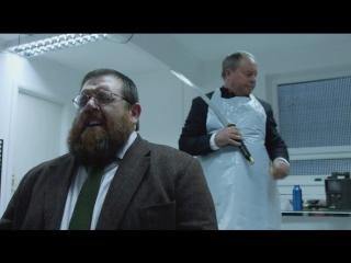 """Sick Note : Season 2, Episode 8 """" Operation Thunderbolt"""" (Sky One 2018 UK) (ENG)"""