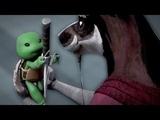 1050 Teenage Mutant Ninja Turtles Legends - Part 65 - What Really cracked Raphael's shell