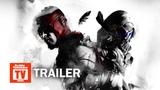 Titans Season 1 Trailer  'Saga'  Rotten Tomatoes TV