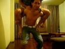 Shoulder_ride Skinny_but_strong_2