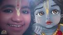 हरे कृष्ण महामंत्र HARE KRISHNA MAHA MANTRA MEDITATION KIRTAN Baal Gopal Powered By Madhavas