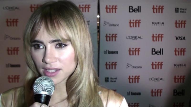 11 сентября 2018: Премьера фильма «Нация убийц» в рамках международного кинофестиваля в Торонто, Торонто