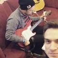 Vlad Topalov on Instagram Вот иногда и так у нас уроки проходят!!!!!