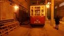 Трамвайный парк № 3 в депо