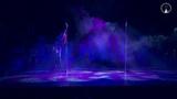 I Shall Be Free - Kid Beyond. Exoticpoledance. Margo Terentyeva. Snailstudio