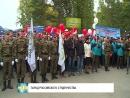 #Тува24 Студенческий парад