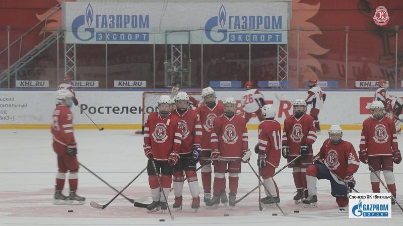 Финал 2005. ДЮСШ Витязь vs ДЮСШ Локомотив 2:6 05.05.18