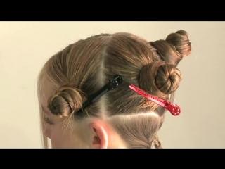 Гранд - самая дорогая стрижка в мире - видео-урок