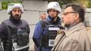 Очередная попытка разведения сил и средств на Станице Луганской сорвана украинской стороной