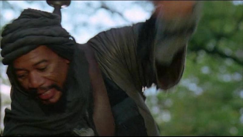 Робин Гуд.Принц воров(1991)