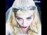 Мадонна выходит замуж!