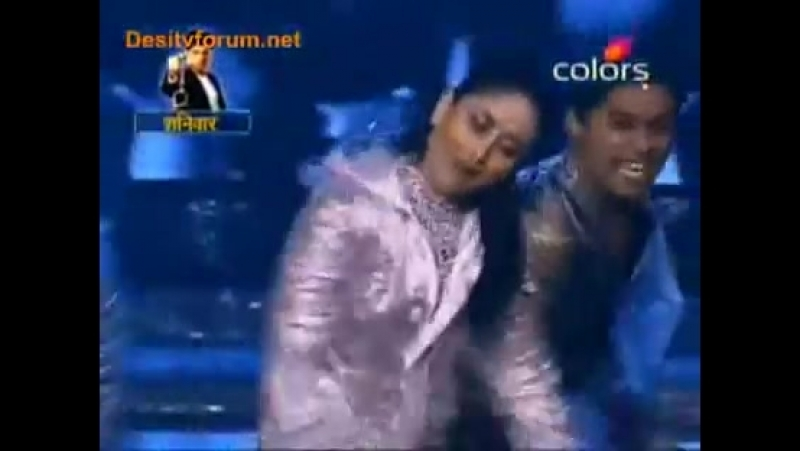 The Global Indian Film Television Honours (2011) Part 12.mp4
