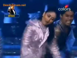 The Global Indian Film & Television Honours (2011) Part 12.mp4