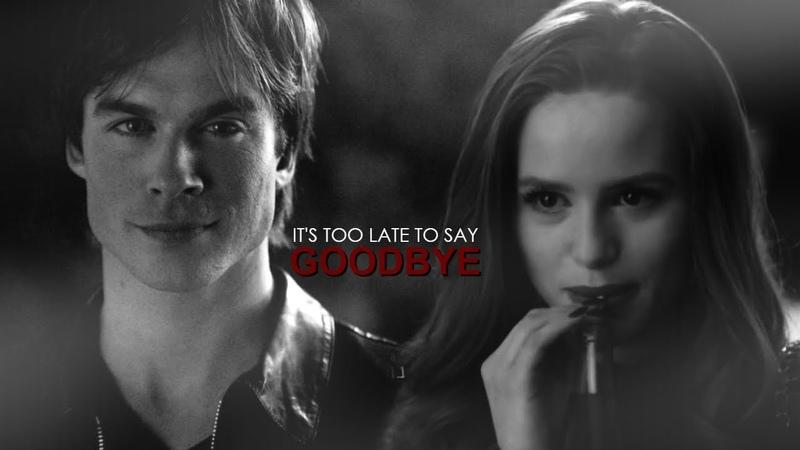 Damon Cheryl | Too Late to Say Goodbye