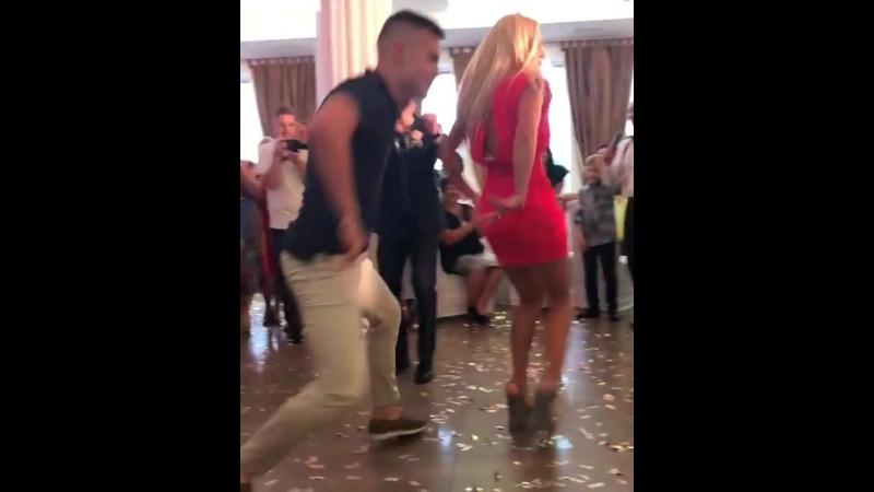 Давай танцуй
