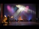 Чайковский Вариация Авроры из 1 акта балета Спящая красавица.Елизавета Демакова,Марк Траубе-скрипка,Екатерина Маришкина-орган.