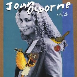 Joan Osborne альбом Relish