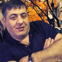 Анкета Тимур Гапизов