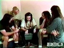 Korn interview 1995 part 1