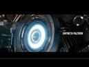 Iron Man 3 striptease