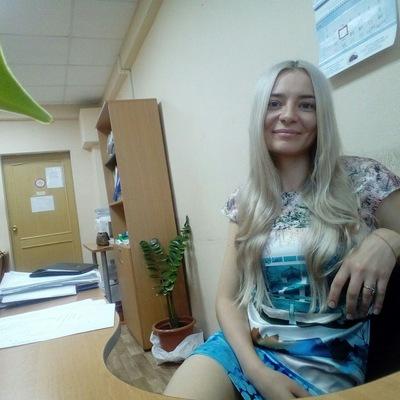 Светлана Маришина