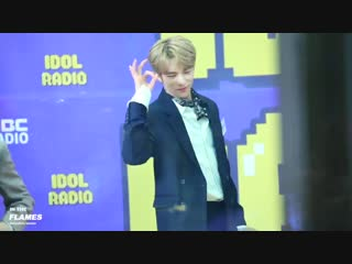 190109 bby dancing no air