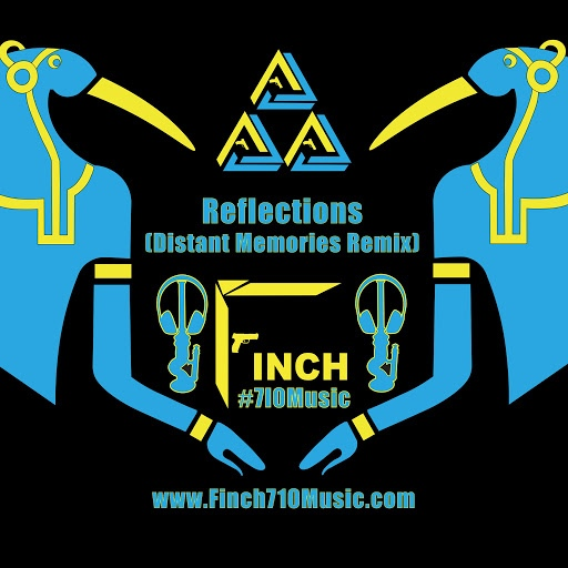 Finch альбом Reflections