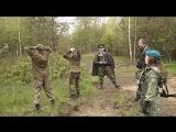 сталкер, военные, расстрел вольных1