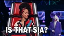 SIA BEST UNFORGETTABLE SONGS ON X FACTOR, THE VOICE, GOT TALENT... | MIND BLOWING | HD