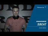 SBEAT [ tech house ] @ Pioneer DJ TV | Saint-Petersburg