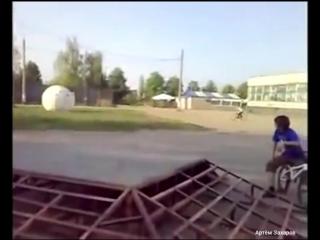 Давай прыгай какашка