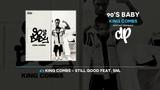 King Combs - 90's Baby (FULL MIXTAPE + DOWNLOAD)