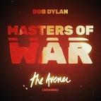 Bob Dylan альбом Masters of War