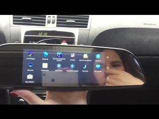 видео-регистратор с операционной системой