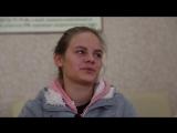 Интервью для фильма про Таню Вологда