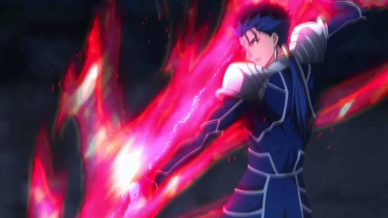 Fate Stay Night UBW Lancer AMV-Stay This Way