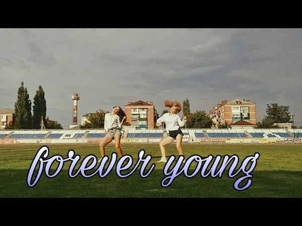 [KPOP IN PUBLIC CHALLENGE] BLACKPINK - FOREVER YOUNG dance cover by Charge X3 ( 1 Short Version)