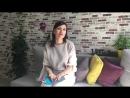 Колосова Вера. Видео-визитка. Конференция 20.05