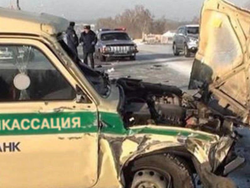 Двое полицейских погибли в селе Коста Хетагурова