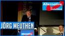GEILE REDE - Jörg Meuthen zu dem Verstand der Grünen! - AfD Beste Reden 1